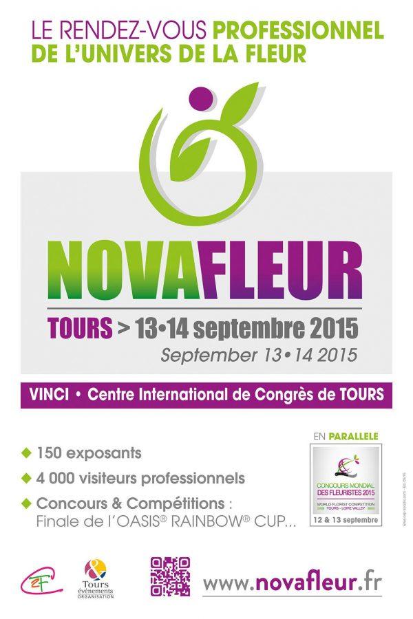 Communication Novafleur 2015
